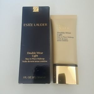 Other - Estee Lauder dw light